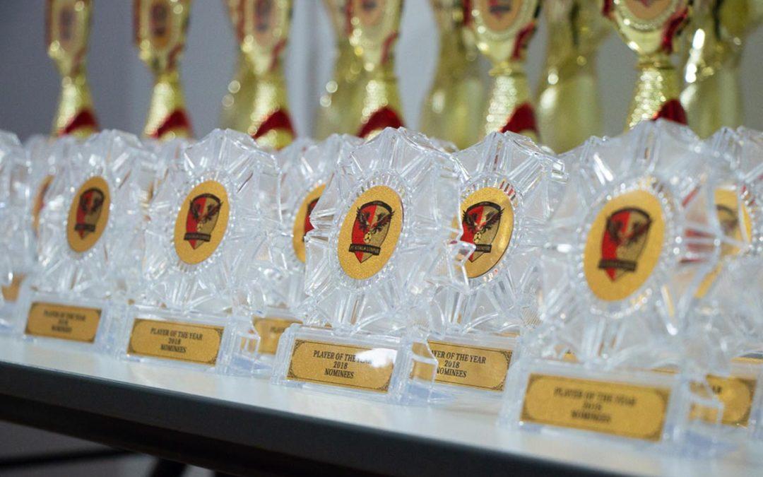 FC Kuala Lumpur Awards Night 2018