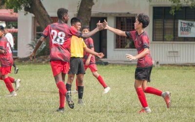 FC Kuala Lumpur at the Ipoh Cup