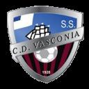 CD Vasconia in the IberCup