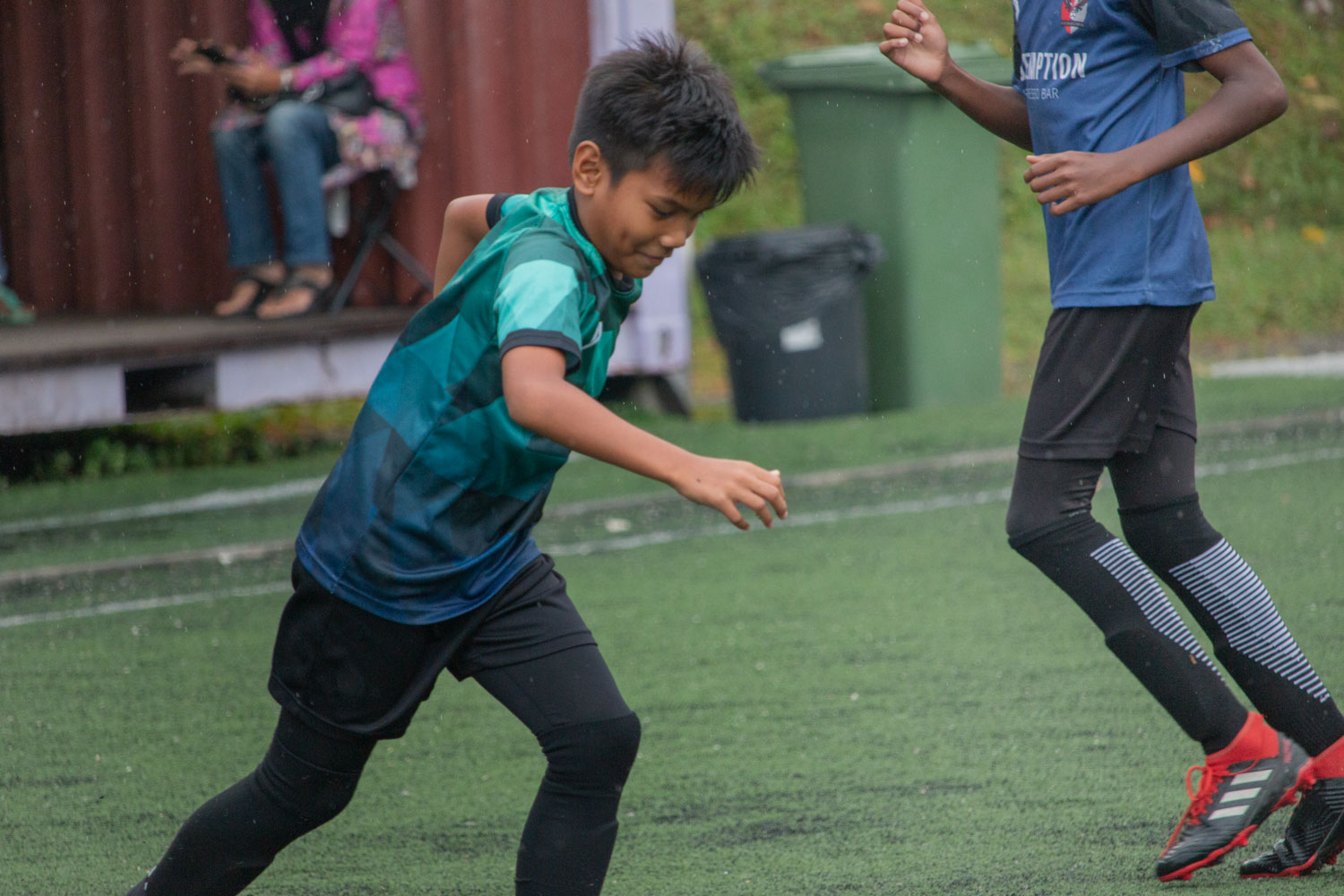 Join the FC Kuala Lumpur elite youth soccer trials