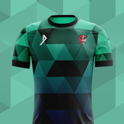 FC Kuala Lumpur 2020 training kit by Phenom Teamwear
