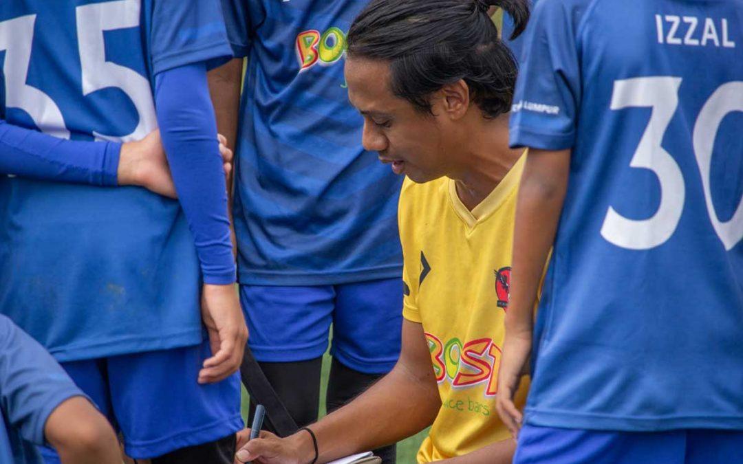 FC Kuala Lumpur – Captured: AirAsia KL Junior League Week 9