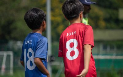 Captured: AirAsia KL Junior League Season B Week 1