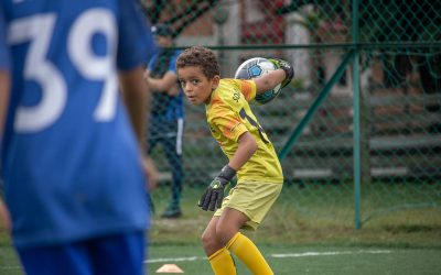 Photos: FCKL at the Junior League Week 1