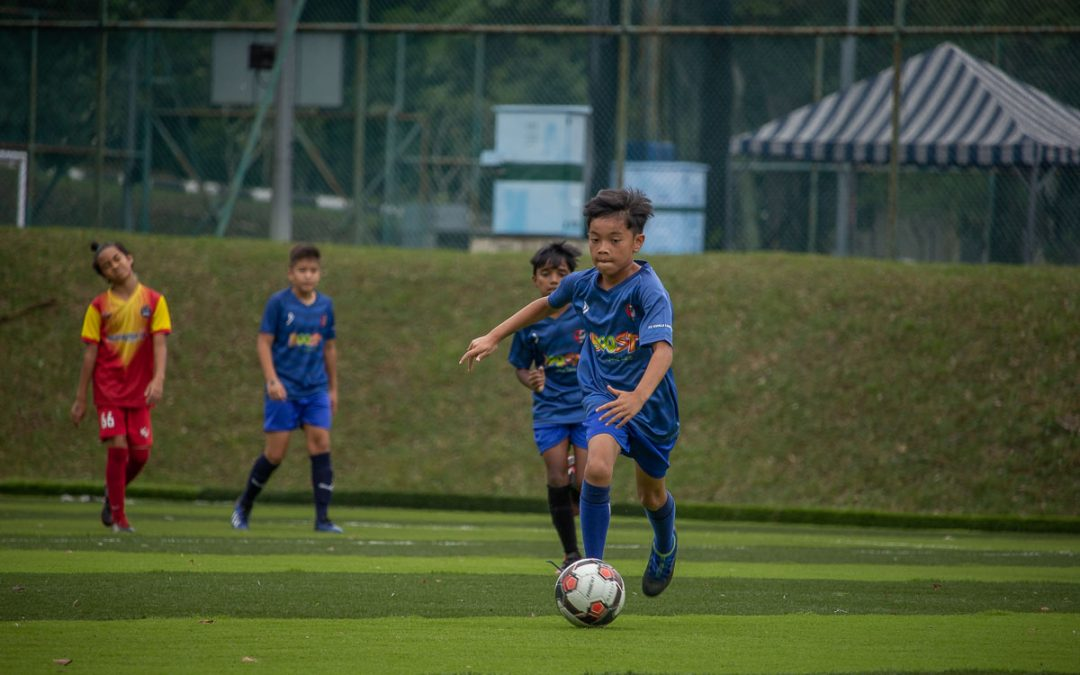 Photos: FCKL at the Junior League Week 3