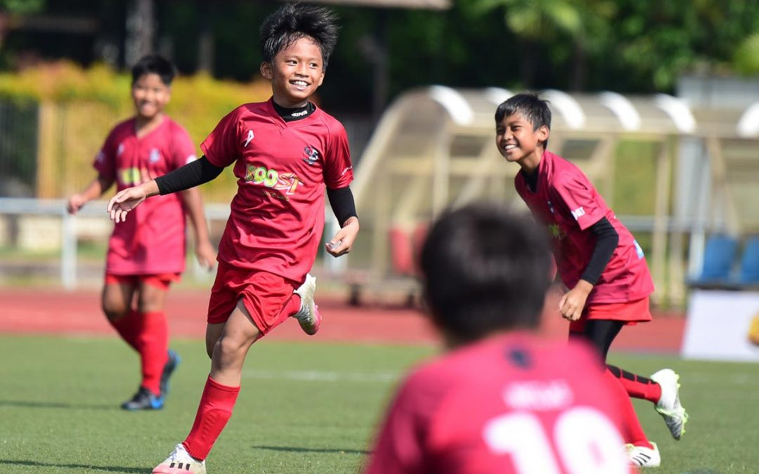 Gallery: Liga Suparimau mini tournament